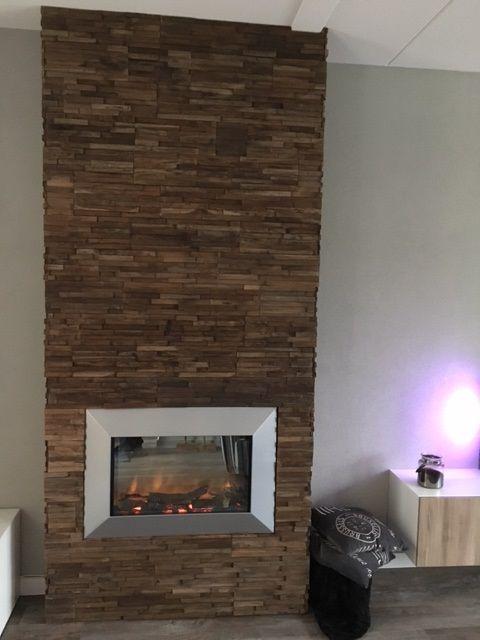Houten unieke wandbekleding, prachtig voor in uw interieur. Nieuw op het gebied van wanddecoratie. in verschillende variaties. Wood design by Woodindustries