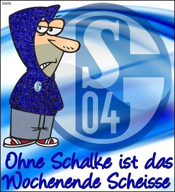 Schalke 04 Bilder Lustig In 2020 Schalke Schalke 04 Bilder