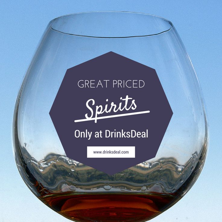 Want to hangout? Head to Drinksdeal and check what's on tonight! Spirits are available!