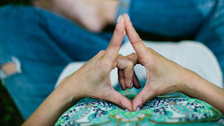 3 Yoga Mudras for Love, Focus, and Freedom | Yoga Mudras + Meaning