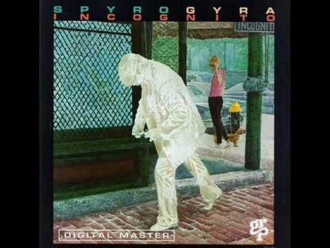 Spyro Gyra - Incognito (1982) My very first concert!
