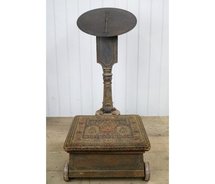 19th Century Salter Scales