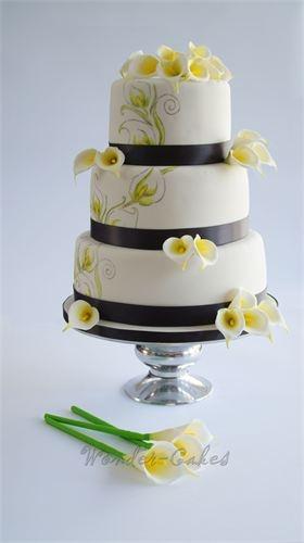 Wonder-Cakes - Mijn Taartcreaties