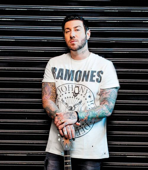 "101 Wrif's podcast with Zacky Vengeance""Meltdown on Wrif: Today it's Zacky Vengeance from Avenged. I didn't get a lot of time with him but what I did get was great. The tour with Metallica and Volbeat, what's happening with the million $ stage... 
