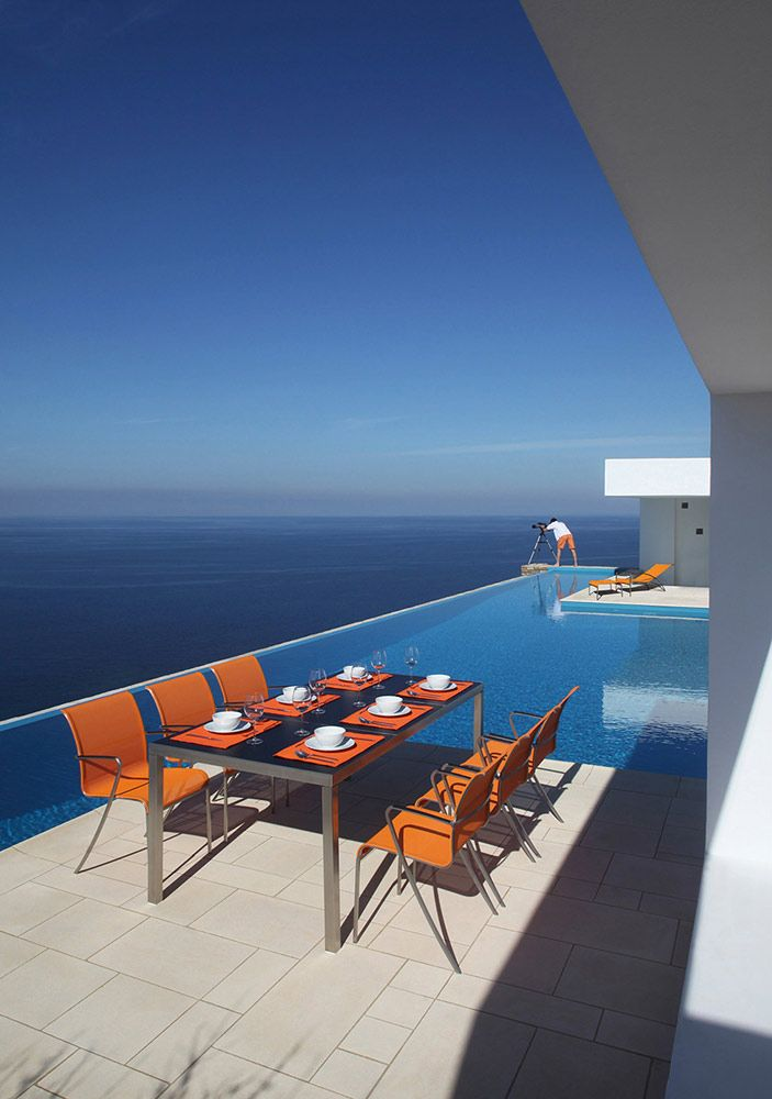9 best furniture images on Pinterest | Backyard furniture, Decks and ...