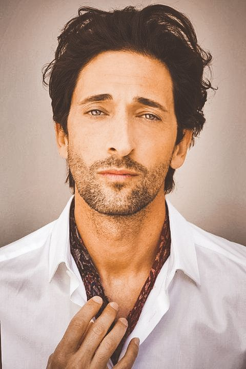 17 Best images about U... Adrien Brody