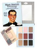 theBalm 'Meet Matt(e)®' Trimony Eyeshadow Palette w/ Mini Mary Lou Manizer - http://47beauty.com/cosmeticcompanies/thebalm-meet-matte-trimony-eyeshadow-palette-w-mini-mary-lou-manizer/ https://www.avon.com/?repid=16581277 Shop Avon & Save You've met Matt(e), now it's time to Meet Matt(e) Nude…nude eyeshadow, that is. Nine larger Matt(e)s showing their true colors in nude hues. The palette is versatile enough to wear day and night, as liners and allover sha