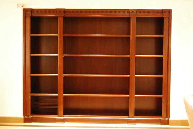 Bookcase b-opera