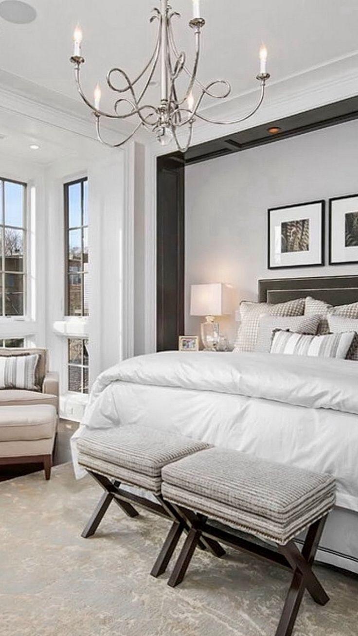 Design Bedroom Stunning 1080 Best Master Bedroom Images On Pinterest  Bedroom Bedroom Review