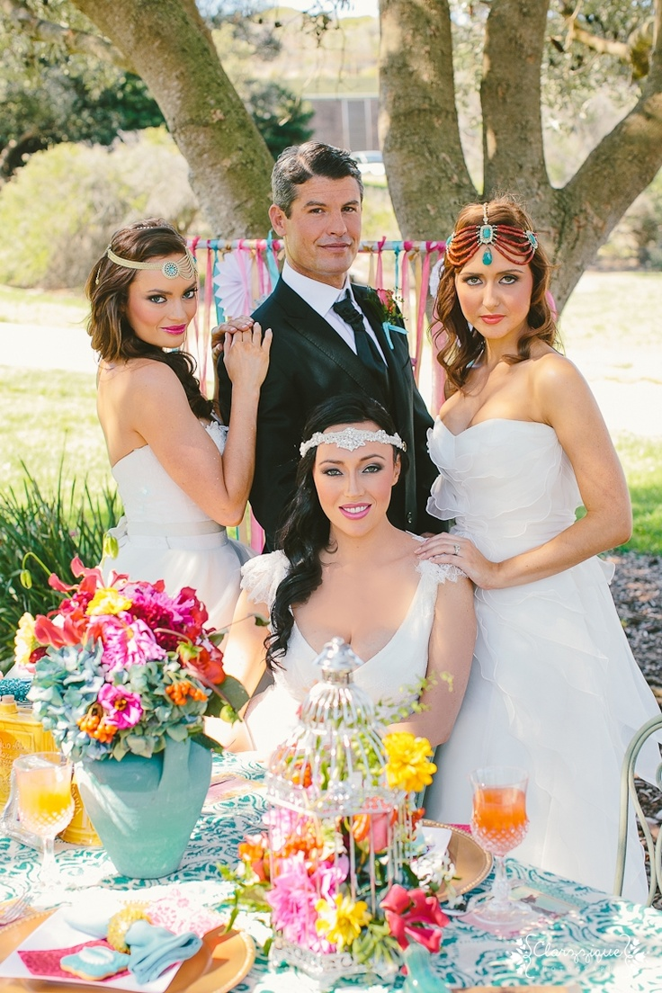 Sexy Senorita~ | CLARZZIQUE | Sydney Wedding Photographer