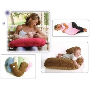 Bosom Baby creates the perfect position for mothers to ...