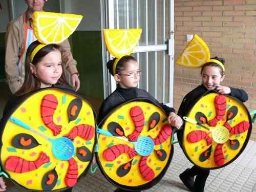 963 best costumes disfresses images on pinterest - Disfraces carnaval original ...