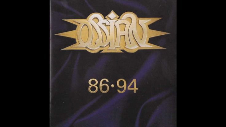 Ossian-19-Rock 'N' Roll Lány (2012 remastered)