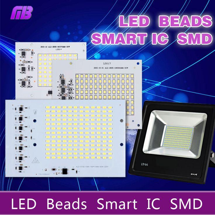 Luxury  MingBen SMD LED Lampen Chip Smart IC V Watt Watt