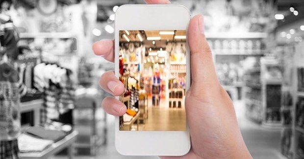 The new face of #retail? Omnichannel... check it out via @bizcommunity. #trends #technology #visualmerchandising
