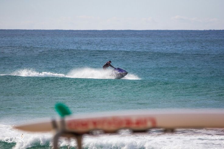 Lifeguard training at Dee Why