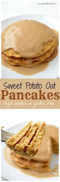 Like eating pie for breakfast! Perfectly balanced Macros for breakfast. :) on chocolatesalad.com