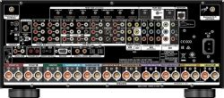 Receiver multicanal Denon AVR-X7200WA 9.2 canais 150W em 8 ohms   Denon   Áudio   Receivers   9.2 canais e acimas   Som Melhor Áudio High End e Vídeo