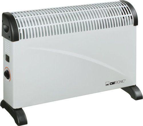 Clatronic Kh 3077 Radiateur électrique 3 Niveaux Thermostat Réglable 2000 W: Cet article Clatronic Kh 3077 Radiateur électrique 3 Niveaux…