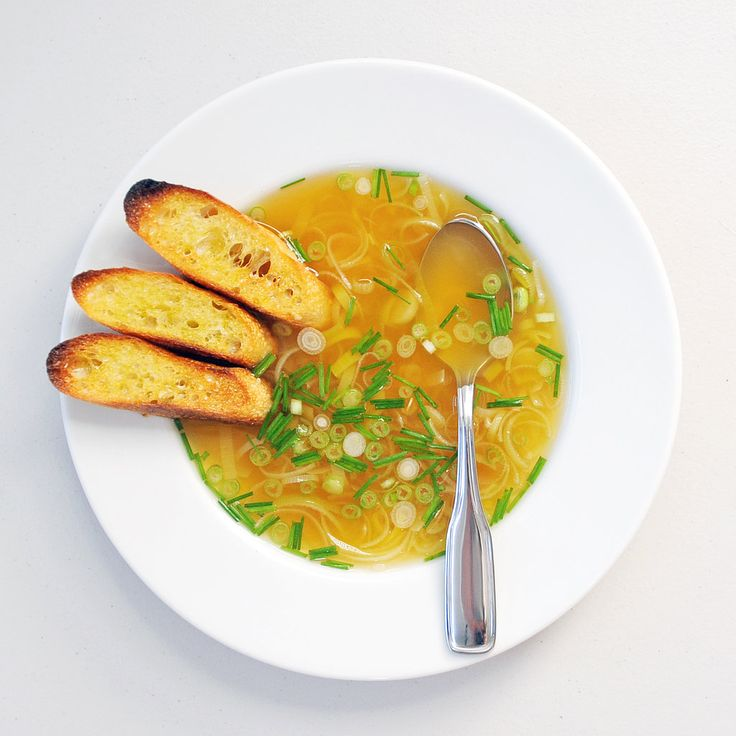 The Soup That Will Cure What Ails You: This bright and brothy soup might look unassuming or even ascetic at first glance, but what it lacks in flash, it more than makes up for in flavor.