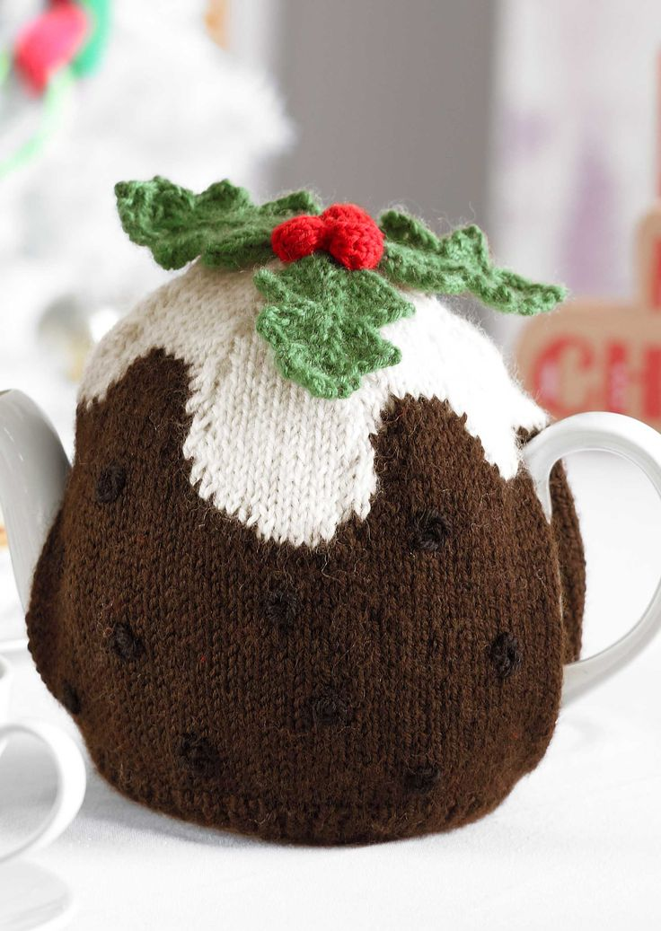 361 Best Tea Cosy Images On Pinterest Tea Cozy Knitting Patterns