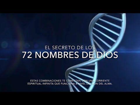 KABBALAH ! el secreto de los 72 nombres de Dios