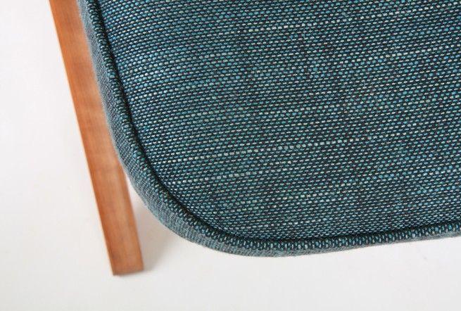 Bengt Ruda Armchair - Mr. Bigglesworthy Designer Vintage Furniture Gallery