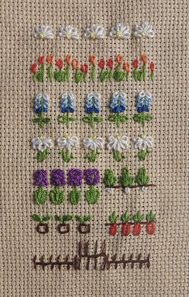 Best stitches images on pinterest embroidery