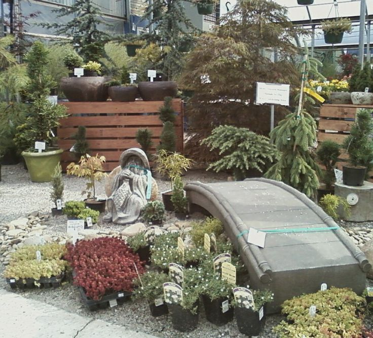 Image Result For Visual Display Garden Center: 1000+ Images About Displays On Pinterest