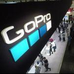 Look no gimbal: GoPro Hero5 Black digital image stabilisation tested on 6m Charters Pole