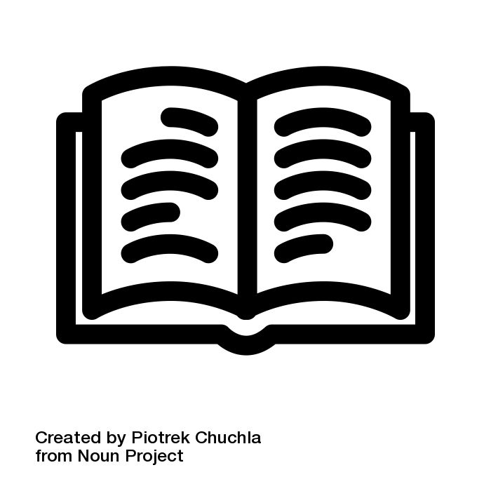 The noun project