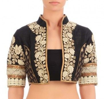 Designer Blouse Stitching On Order  Contact us : 7568742391 Mail Us : shopstyle14@gmail.com (Image use only for reference purpose)