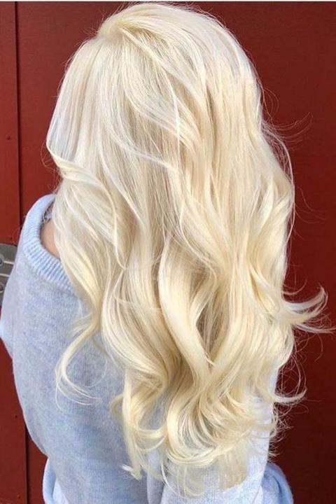 100 Virgin Human Hair Wigs Good Quality Healthy Texturefree Tangle