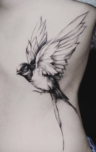 Amazing Tattoos Body Art Designs and Ideas Pictures Gallery