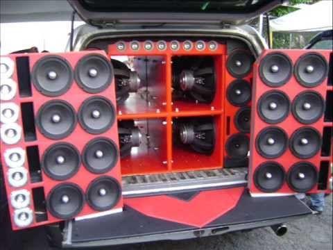 sound car 2013 dj juancho