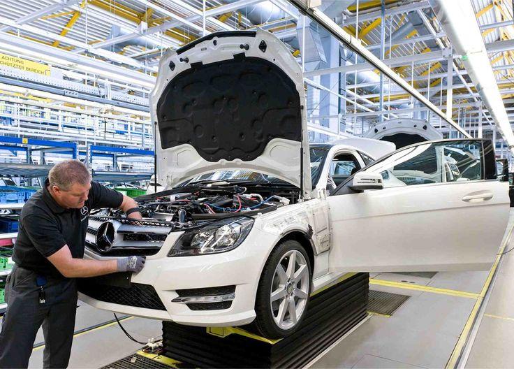 Cum ar fi să avem fabrică Mercedes la Brașov?