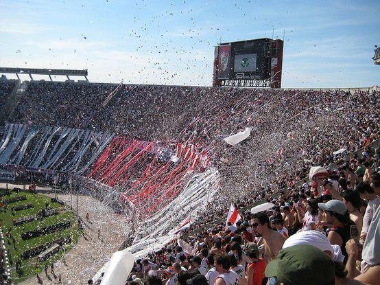 Hinchas del River Plate