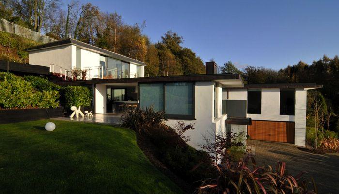 Grand Designs, Belfast Hill House, Northern Ireland