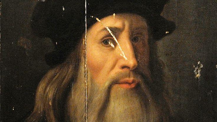 Leonardo da Vinci: Universalgenie der Renaissance | Geschichte | radioWissen | Wissen | Bayern 2 | Radio | BR.de