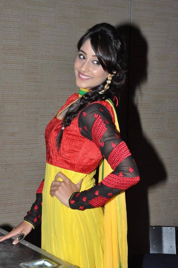 Glamorous Regina Cassandra Photos In Yellow Dress