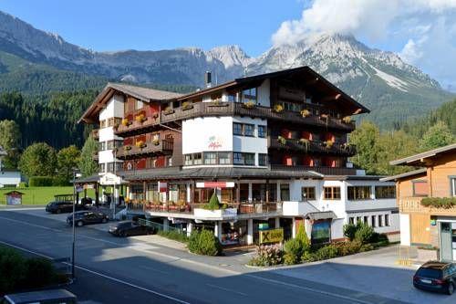 Hotel Alpin Scheffau (***)  ELZBIETA BOZENA BELLUGI has just reviewed the hotel Hotel Alpin Scheffau in Scheffau am Wilden Kaiser - Austria #Hotel #ScheffauamWildenKaiser  http://www.cooneelee.com/en/hotel/Austria/Scheffau-am-Wilden-Kaiser-/Hotel-Alpin-Scheffau/43915
