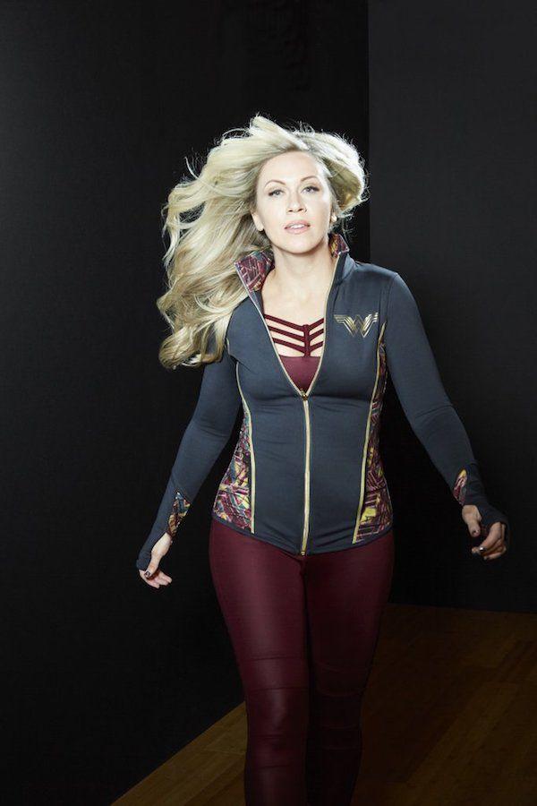 Her Universe Launches DC Comics Activewear Line At Kohls