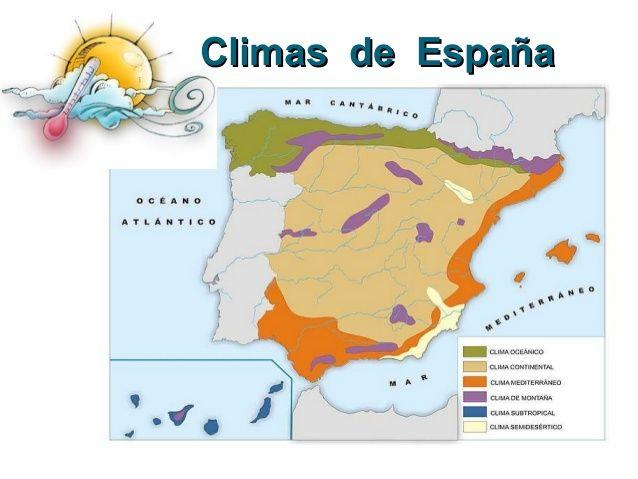Colegio San Miguel 5º Primaria: Tema 3: La atmósfera y el clima