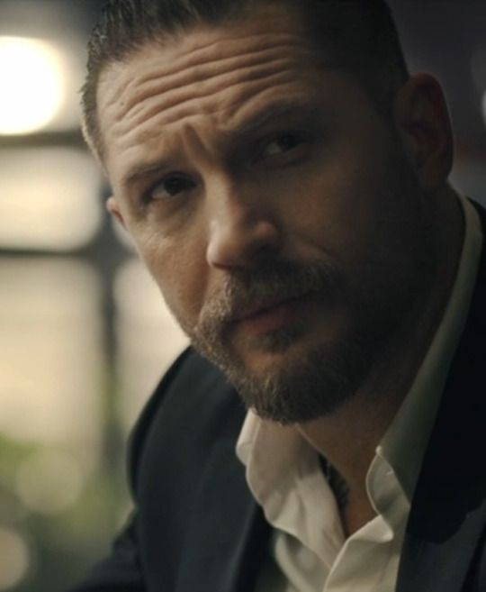 Tom Hardy in the new spot of Hyundai Card