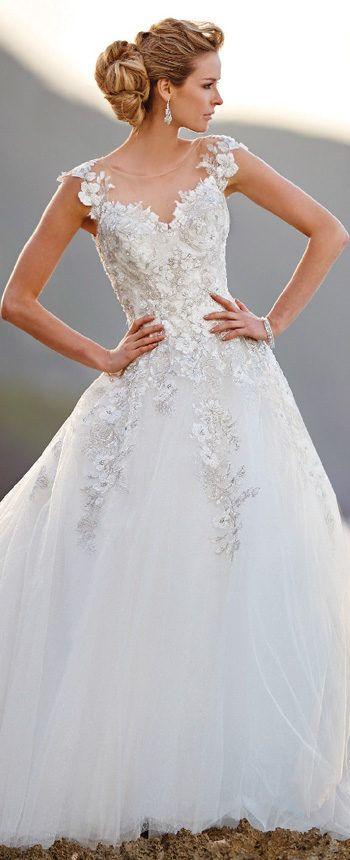 835 best David Tutera images on Pinterest   Hochzeitskleider ...