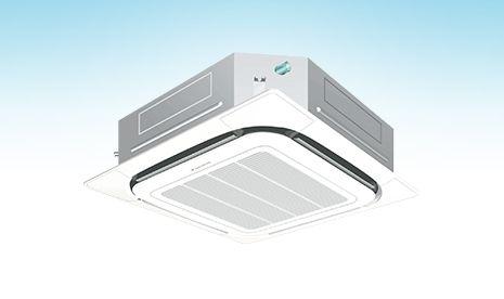 Máy lạnh âm trần Daikin đa hướng thổi FCQ100KAVEA/RZR100MV(Y)M(inverter R410