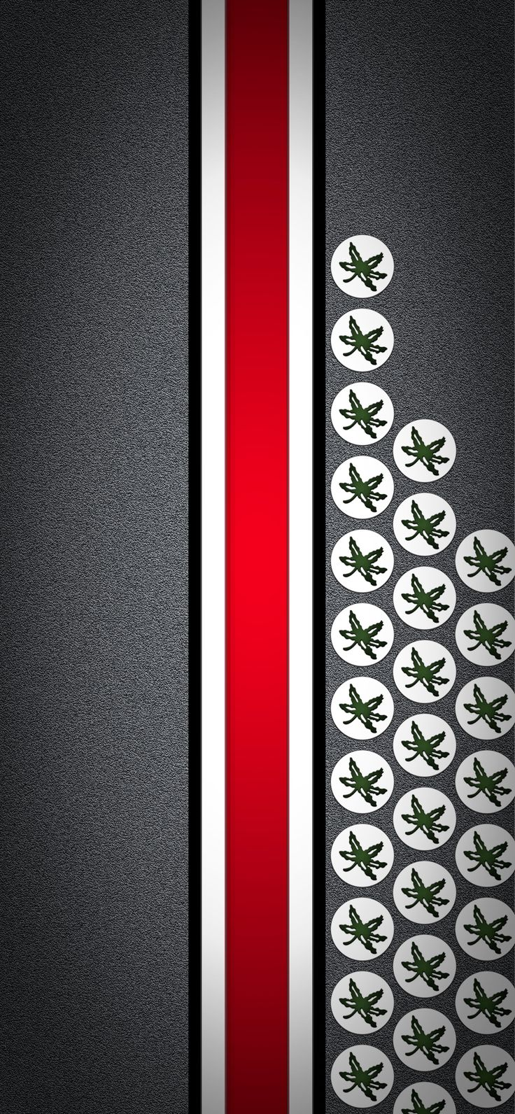 Buckeye Lock Screen 202002 for iPhone XS add it to your