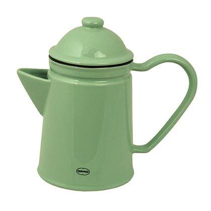 Cabanaz Vintage Thee-en Koffiepot kopen? Bestel bij fonQ.nl