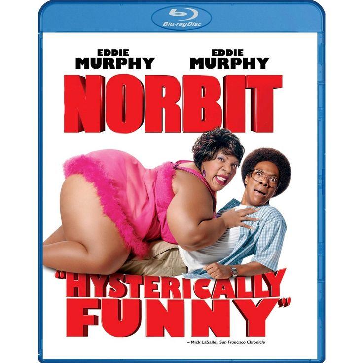 Norbit (Blu-ray), Movies