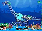 Играть в игру Toy War Robot Tanystropheus! Нажмите здесь и начните играть в Toy War Robot Tanystropheus бесплатно! Лучшие бесплатные игры из серии Toy War Robot Tanystropheus.